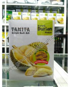 Grosir Keripik Buah Durian