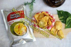 grosir keripik buah nangka