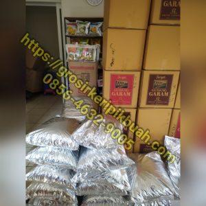 Pabrik Keripik nangka kiloan di Malang