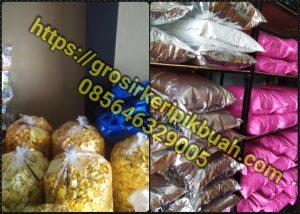 pabrik keripik nangka kiloan