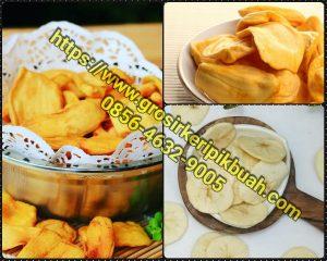 Produsen Keripik Nangka Malang